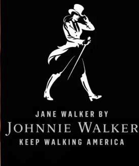 Meet Jane Walker: The Woman Replacing Johnnie on Whiskey Bottles This Women's History Month