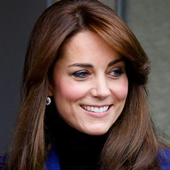 Princess Kate Gets Real About Children's Mental Health