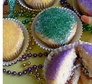 What Are You Cooking for Mardi Gras?