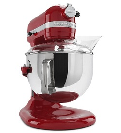 Is a KitchenAid® on your Wish List? Then enter our Facebook Giveaway