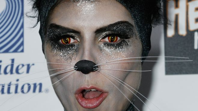 Halloween Colored Contact Lenses Add the Creep Factor, But Are They Safe?