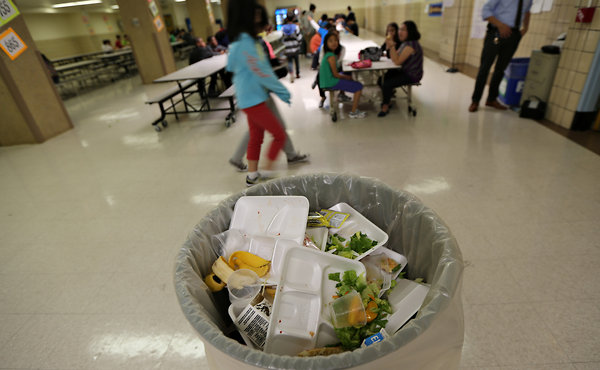 Brown Baggers Unite: Why Our Kids Are Boycotting School Lunch