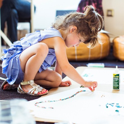 J. Crew Calls on 5-Year-Old Fashionista To Design Kids' Clothes