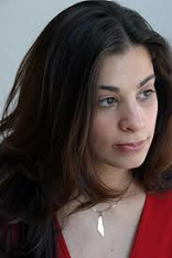 Get Inspired By Maysoon Zayid, An Arab American Comedian with Cerebral Palsy