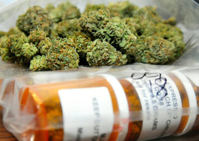 Should Doctors Prescribe Medical Marijuana For Kids?