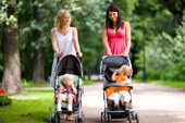 The Other Mom: Do Differing Parenting Styles Ruin Friendships?