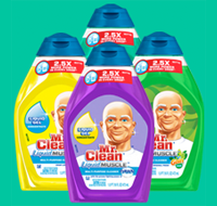 RSVP for the @RealMrClean #LiquidMuscle Twitter Party Wednesday 3/12 at 1pm ET!