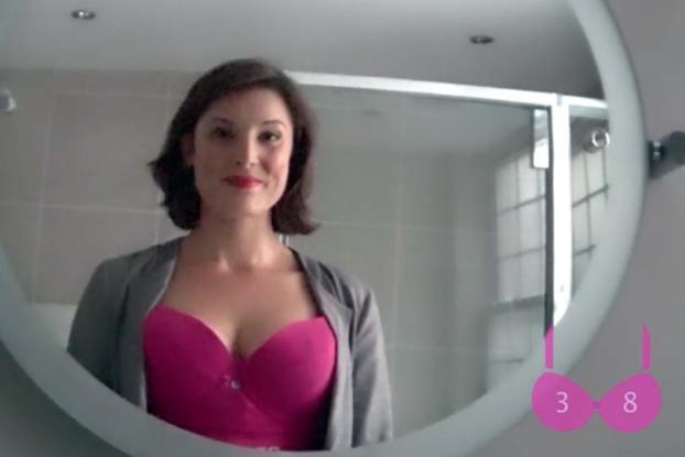 Breast Cancer Campaign Releases Hilarious Bra Cam Video