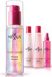 Join us for the @NexxusHair #ColorAssure Twitter Party Thurs 9/18 at 9pm ET with @CNSway!