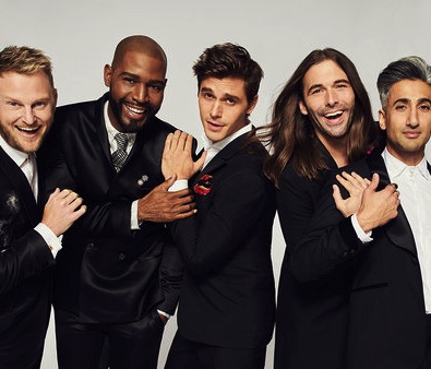 Will Netflix's 'Queer Eye' R…