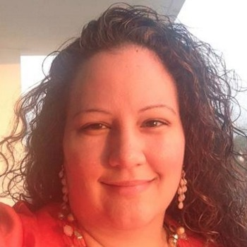 Spotlight on SheSpeaks Blogger:  Eileen Carter-Campos of MommyTeaches.com