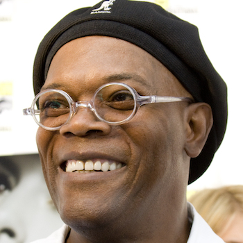 Samuel L. Jackson, Coming To…