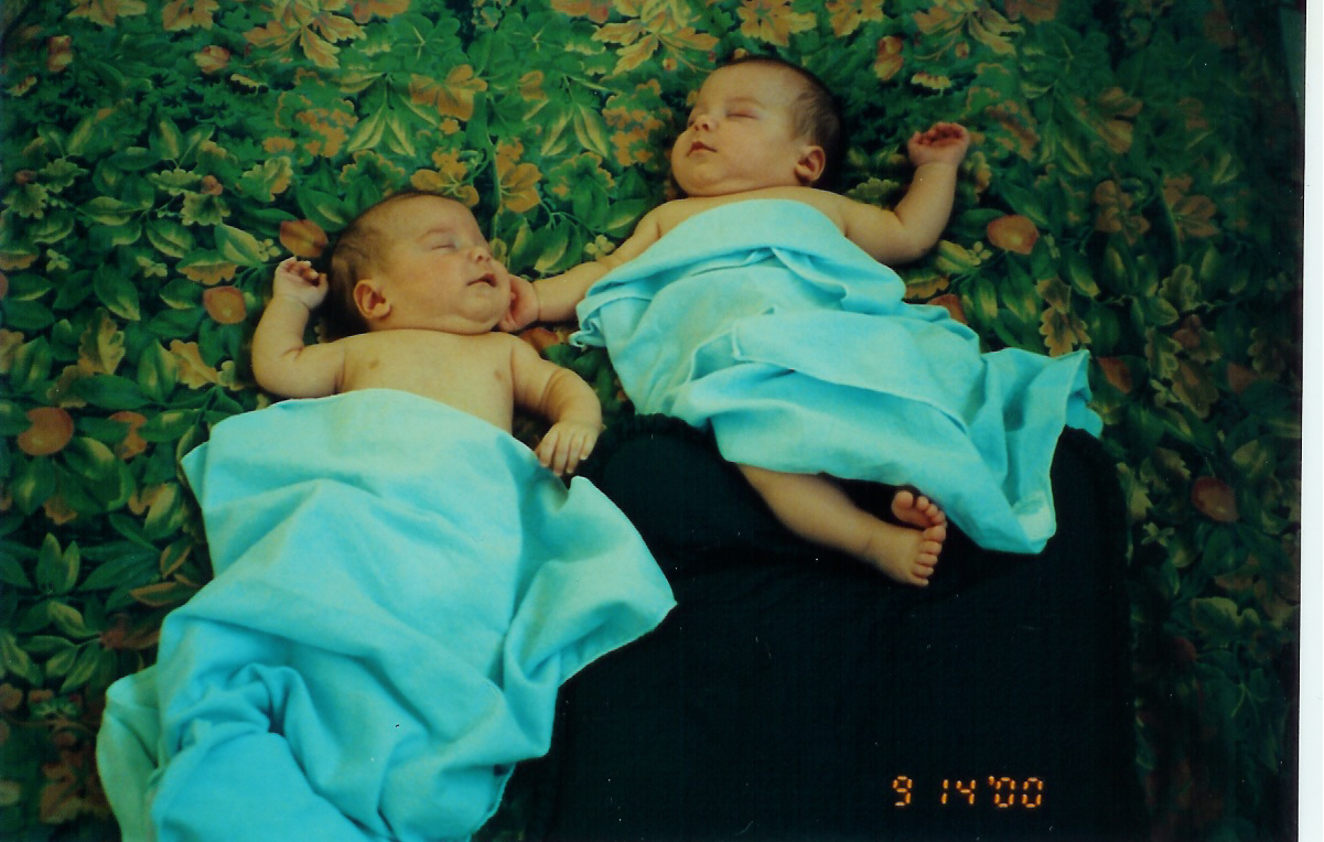 What to Do About Twins