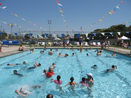 Survey Reveals What's Really in Our Public Pools