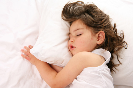 Why Irregular Bedtime Habits Can Have Serious Consequences For Our Kids