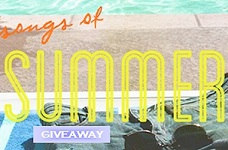Enter the Best Songs of Summer Giveaway