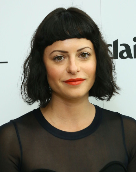 nasty gal sophia amoruso tells the story of how she became girlboss