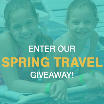 Spring Travel Ideas & #SheSpeaksSpringTravel Giveaway!