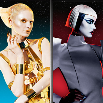 Enter the @SheSpeaksUp COVERGIRL #StarWarsLook Giveaway