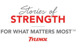 RSVP for the TYLENOL® #StoriesOfStrength Twitter Party Tuesday 6/10 at 10:30am ET w/ @SheSpeaksUp