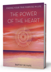 Enter The #poweroftheheart Giveaway For A Chance To Win A Copy Of The Book