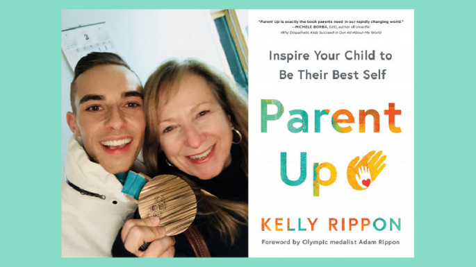 Win a Copy of Parent Up by K…