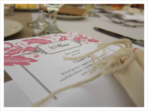 They'll Have What We're Having: How to Plan Weddings With Dietary Restrictions