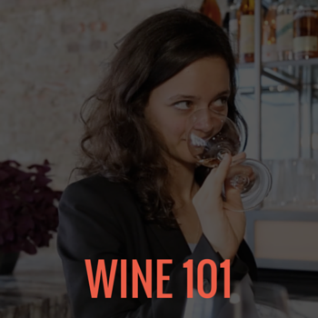 Wine 101: All The Basics - From #SheSpeaksTV