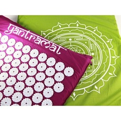 A Modern Spin on Ancient Stress Relief with Yantra Mat