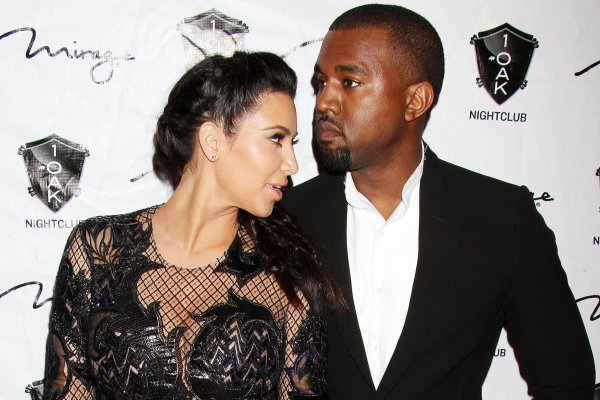 Is Kim K. Keeping More Private?
