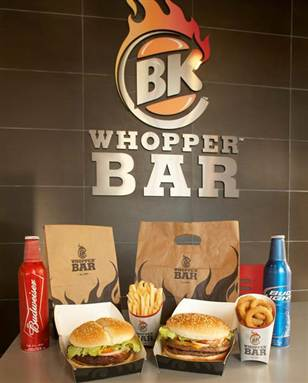 Would You Like Fries...And A Beer With That? Fast Food Restaurants Add Alcohol To The Menu