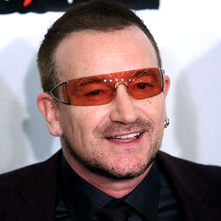 Bono Admits He Got Carried Away and Apologizes For the iTunes Album