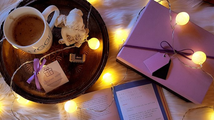 Find the Calm and Hygge On W…