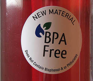 Is Having a Girl Even More of a Reason To Keep Your Pregnancy BPA Free?