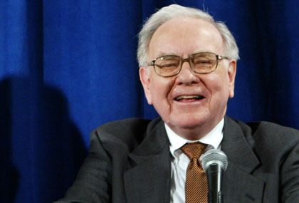 Why Warren Buffett Wants To Pay More