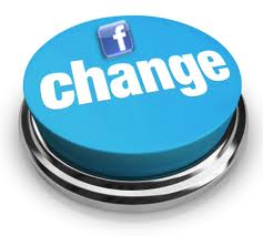 Change in the Spring air... Facebook changing their Fan Page layout March 30, 2012