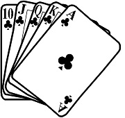 Grab a Deck of Cards! December 28th is Card Playing Day!