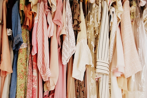 Clothing Swaps: An Eco-Friendly Fashion Forward Trend