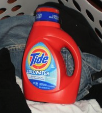 RSVP for the Tide Coldwater #WashCold Twitter Party - 1/19 at 9PM ET