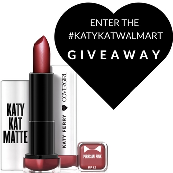 Create a look that ROARS with style & enter the @SheSpeaksUp #KatyKatWalmart Giveaway!