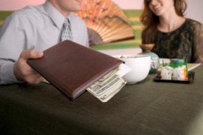 Would You Rather Date a Saver or a Spender?