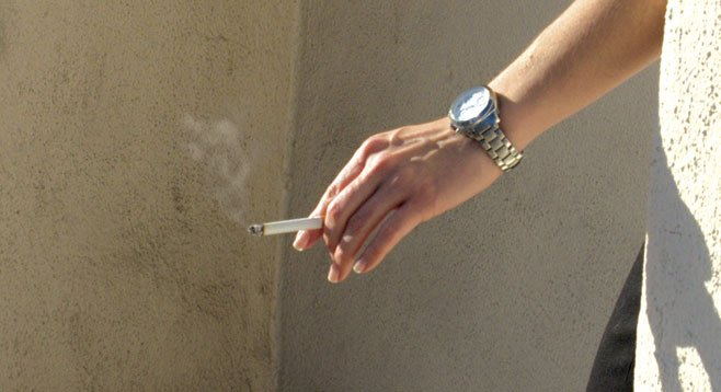 New Study Outlines How Much Extra Smokers Cost Their Bosses