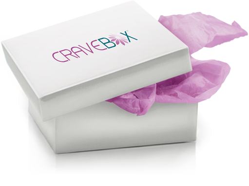 RSVP for the #Cravebox Twitter Party hosted by @cravebox 7:30pm - 9pm ET 12/15
