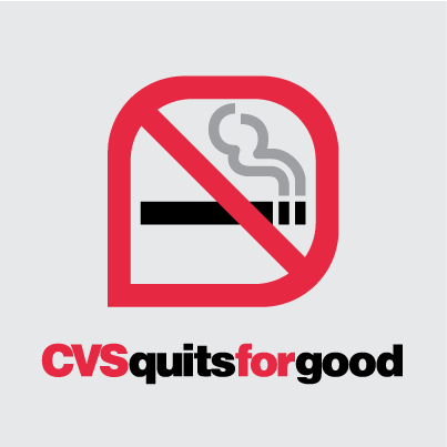 CVS Cracks Down On Smoking