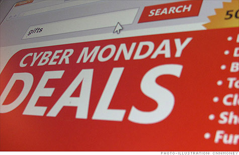 Ready...Get Set...Shop Online!  Here Are Some of the Best Cyber Monday Deals Around