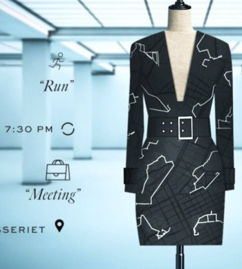 Google and H&M Want To Use Your Personal Data To Make You a Custom Dress