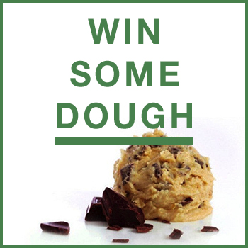 Didn't Win the Powerball Jackpot? Here's Your Second Chance at Dough!
