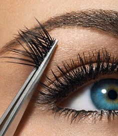 When Do You Wear False Lashes?