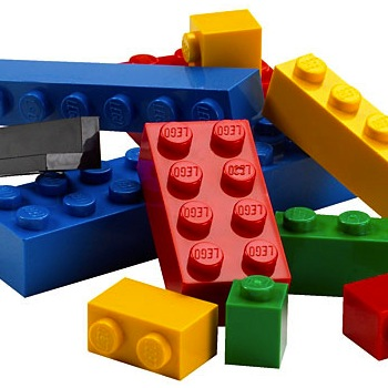 Lego Announces Move To Go Green, Should More Toy Companies Follow Suit?