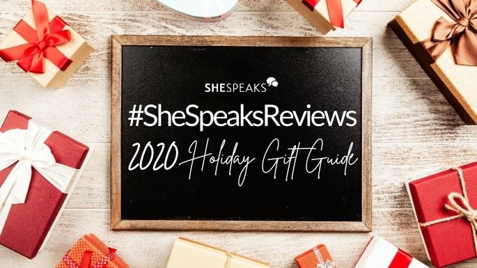 The #SheSpeaksReviews 2020 H…